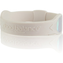Energi armbånd All White