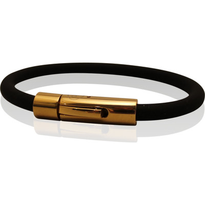 Energi armbånd Stockholm Gold