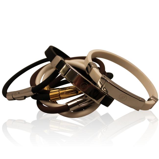 Energi armbånd & Magnetiske armbånd Casual